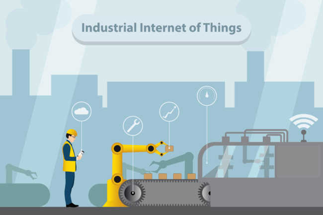 IoT vs IIoT differences you must know
