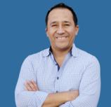 Daniel Elizalde, Vice President