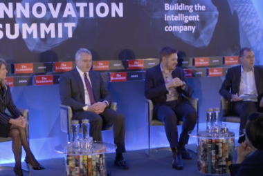 Economist-tInnovation-Summit