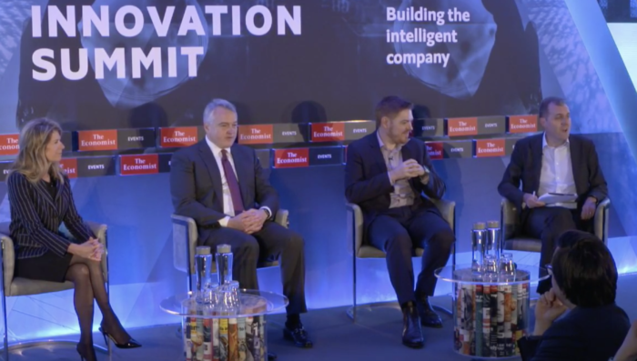 Economist-tInnovation-Summit