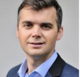 Adrian Timbus, Vice President Portfolio, Power Grids Business
