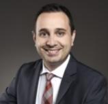Sleman Saliba, Global Product Manager Energy Management