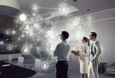 Digital Transformation Workforce Evolution
