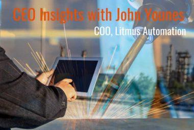 CEO Insights - IIoT