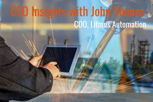 CEO Insights - IIoT