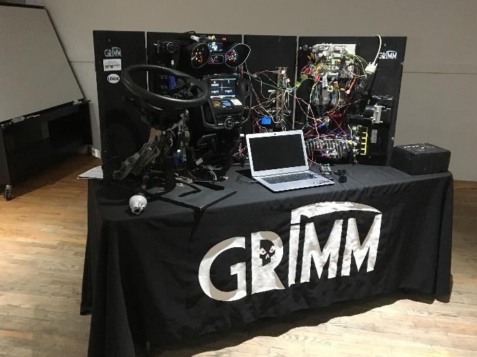 grim computer