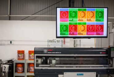 MachineMetrics Announces $11.3 Million Series A Funding Round