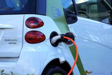 Why Fleets Will Drive Adoption of Electric Vehicles