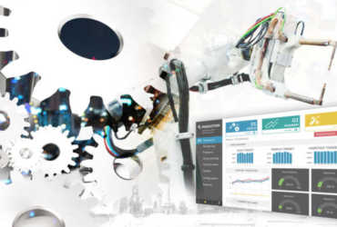 The IIoT digital solution platform market at the end of 2018