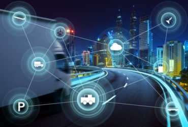 The IoT and the Creation of Smart Roads