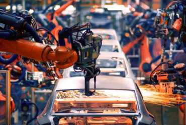 What's trending? Manufacturing trends for 2019