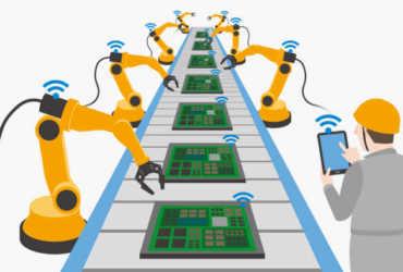 Three developments in industrial safety