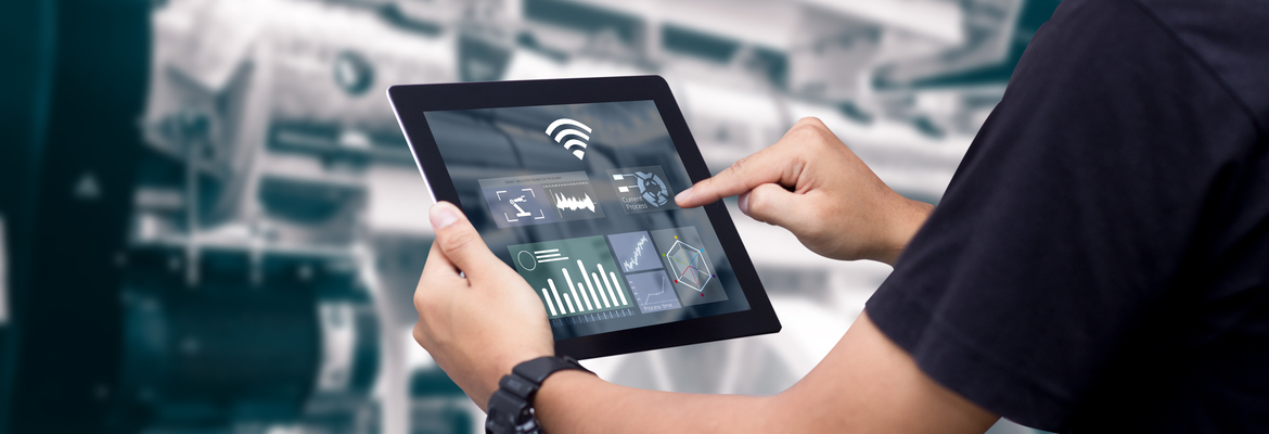 Transforming Operations: How IIoT Creates Real-Time Visibility for Manufacturing