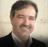 Antonio Santos, Senior Data Intelligence