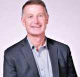 Vernon Turner, Executive Analyst