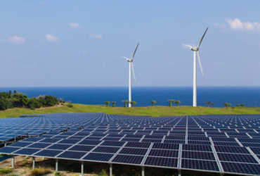 The Smart Region opportunity for electric utility companies