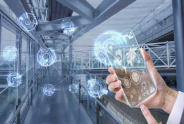 IoT is driving the next industrial revolution