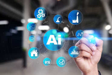 Who is really adopting AI in their industry?