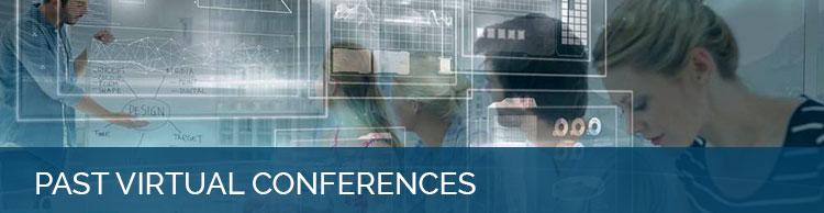 Past Virtual Conferences