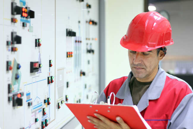 Industrial IoT and hardware