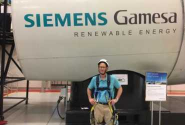 The Tradewinds are Blowing, and Siemens Gamesa is Poised to Fill Their Sheets