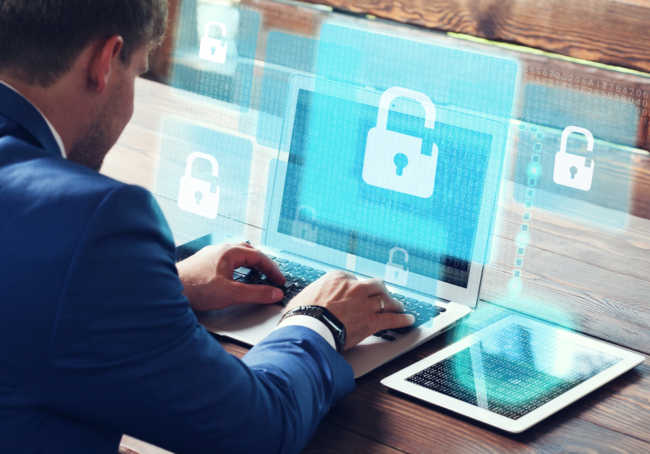 [New IIC white paper] Data Protection Best Practices
