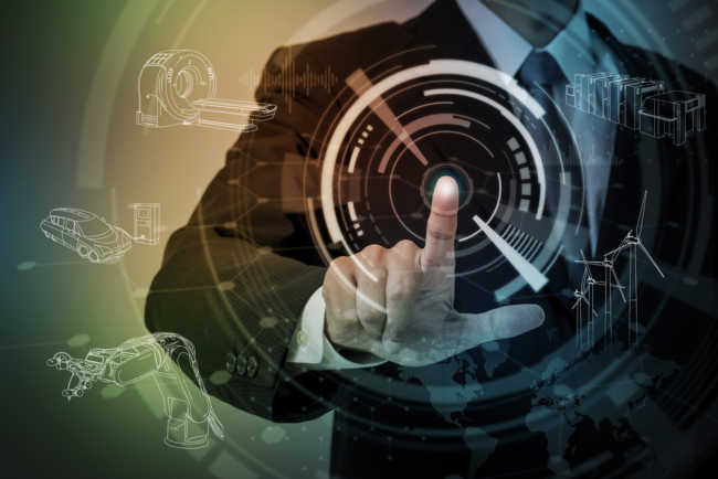 Focus! ...and Take IIoT Action