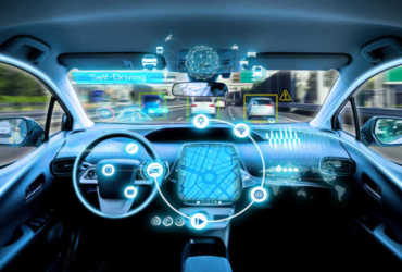 IoT – The Future DNA of the Automobile Industry