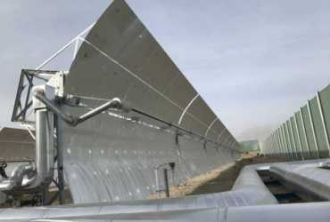 ABB supports China's solar energy program