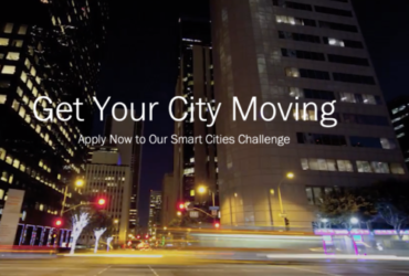 Smart Cities Challenge for a Better Mobility