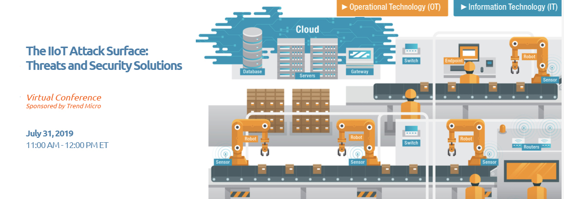 Monetizing IIoT - real life use cases in the manufacturing space