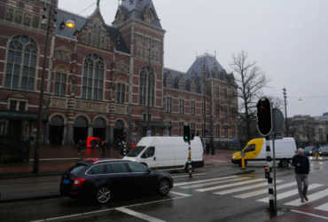 Smart traffic systems throughout Amsterdam: three use cases