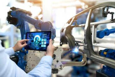How to Make Sense of Machine Data in Smart Factory 101