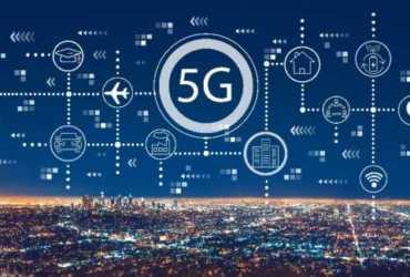 5G and IoT: Unlocking Next-Gen Manufacturing