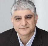 Babak Pasdar, CEO/CTO