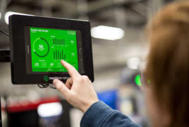 Four Considerations for Manufacturing with the IIoT