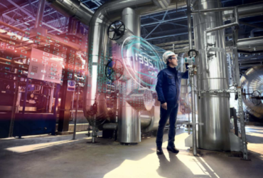 New business opportunities using IIoT and analytics