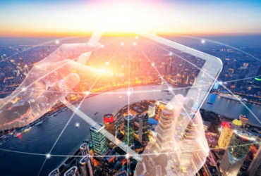 Digitalization: Welcome to the City 4.0