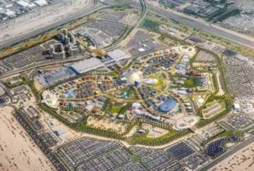 Expo 2020 Dubai: Is this what the city of the future looks like?