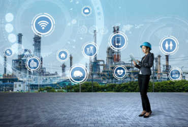 Solid State Batteries – Providing Long-Term Financial Benefits to Industrial IoT