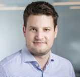 Raphaël Gindrat, Co-Founder