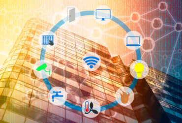 Why smart buildings represent a great business opportunity