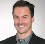 Bryan Skene, CTO and VP Product Development