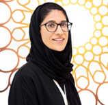 Marjan Faraidooni, Senior Vice President, Legacy Development and Impact, Expo 2020 Dubai