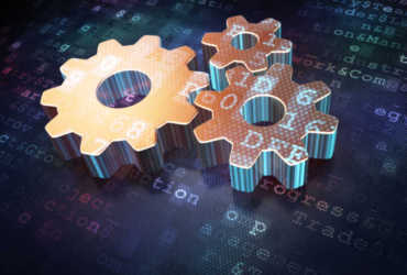 """Industry 4.0 will more than anything else be a""""data revolution"""""""