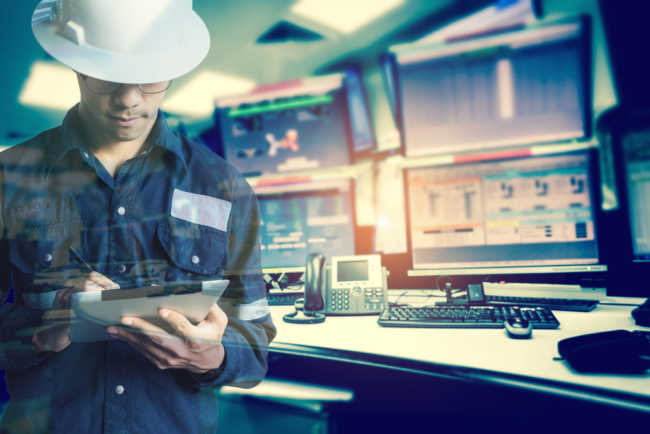 legacy systems and iiot