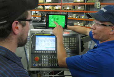 New opportunities to become smarter in the manufacturing lifecycle
