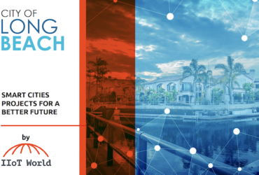 Long Beach – Technology for an improved quality of life for its citizens