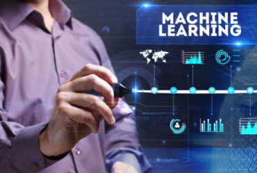 Machine Learning: The Next Step in Advanced Analytics