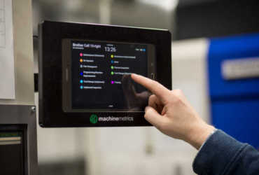 Reinventing the IoT Platform for Discrete Manufacturers